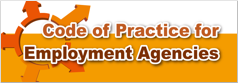 Code of Practice for Employment Agencies